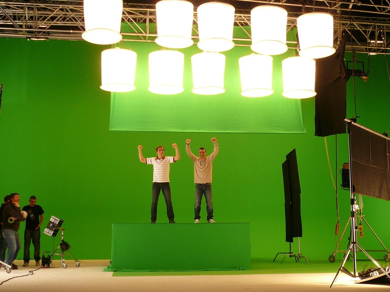 TMT Werbefilmreferenz mit Philipp Lahm im Rampenlicht